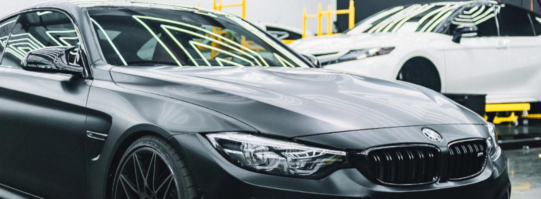 Premium Used Car Sales at Special Interest Automobiles Cambridge