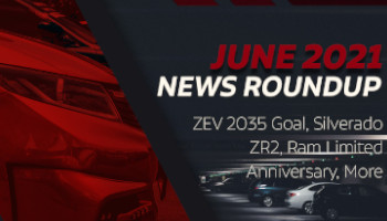 Auto News June 2021