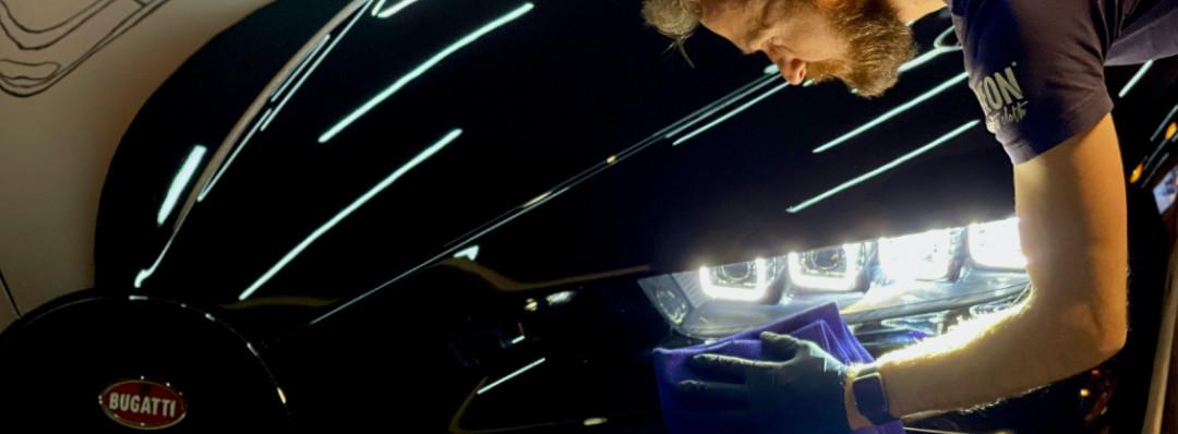 car detailing SIA Cambridge ON agent