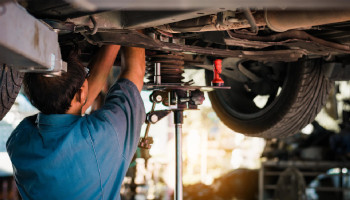 Signs from your suspension system that you should not ignore